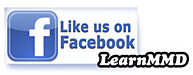 Visit LearnMMD on Facebook!