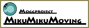 Try out MMM from the Official MikuMikuMoving homepage!