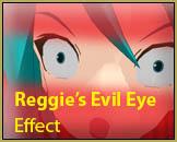Download Reggie's Evil Eye effect ZIP folder.