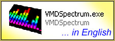 Download the VMDSpectrum program from LearnMMD.com