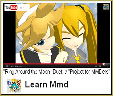 """See the """"Ring Around the Moon"""" video on YouTube."""