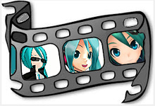 MIKUMIKU Movie ... My new project to share with you Let's make it!