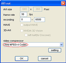 The K Lite Mega Codec Pack 995 lets you save MMD Videos in HD! on LearnMMD.com