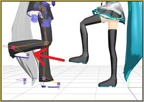 The Outside Parent setting allow you to join bones between models!