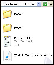 That GROUP folder contains many files ... even new models!