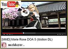 See Mahlazer.'s Marie Rose video on YouTube!