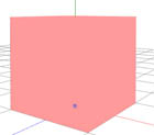 Use PMDE to Create Simple Accessories ... a Cube primitive shape.