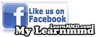 Visit My Learnmmd on Facebook, LIKE us to get the latest news!
