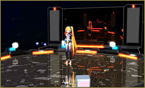 DOWNLOAD ... The LearnMMD Stage is a wonderful venue for your next music video!