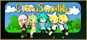 Visit CitruSmoothie to download new MMD Models!