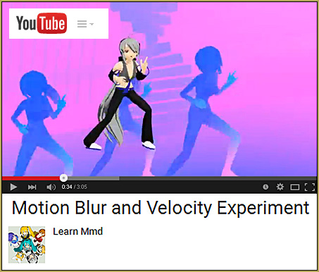 MotionBlur_Effect_video