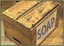 EmptySoapBox