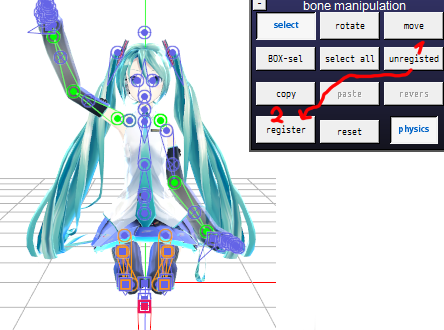 gloriatheanimator learn mikumikudance mmd tutorials free 3d