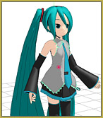 Learn to make your own motions in MMD. Set-up a camera position as a first step.