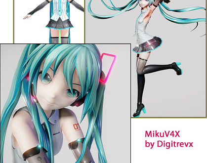 how to create your own mmd shader