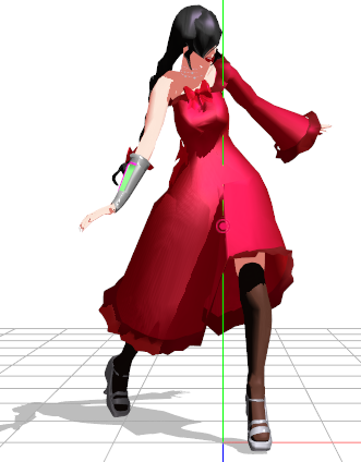 Skirt working somewhat better