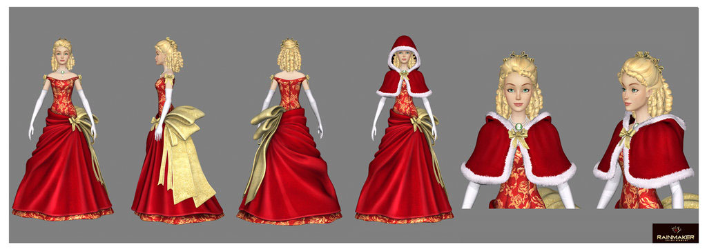 barbie christmas carol full movie online free