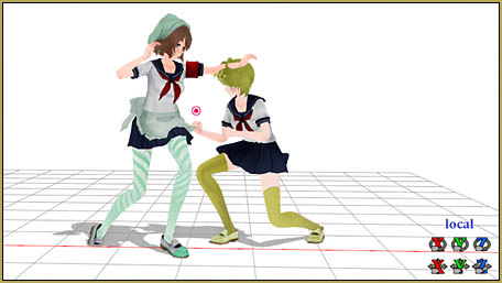 MMD Tutorials - Learn MikuMikuDance - MMD Tutorials - Free